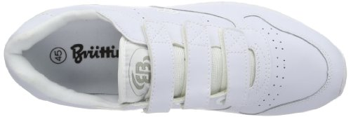 Basses Brütting D Adulte Sneakers V Blanc Classic Mixte UFIqH