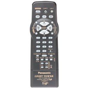 amazon com panasonic light tower universal remote control home