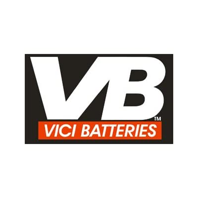 VICI Brand Premium Pride Batteries For: Go Go,Go-Go Elite Traveller (SC40E / SC44E) 3 & 4 Wheel Scooter,Go-Go ES (S83) 3 Wheel Scooter,Go-Go Go-Chair 4 Wheel Scooter,Go-Go Travel Vehicle (SC40 / SC44) 3 & 4 Wheel Scooter,Go-G