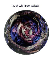 Glass Eye Studio Whirlpool Galaxy