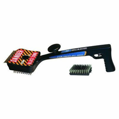 Hydro Watergun Grill Brush by Mr. Bar-B-Q
