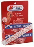 Sublingual Products B Total Twin Pack