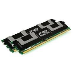 Kingston KTH-XW667LP/8G DDR2 8GB (4GBx2) 667MHz HP Compaq...