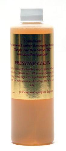 Leatherique Prestine Clean 8 oz