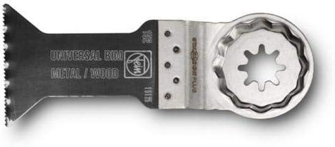 Fein 63502152270, SLP Bimetal E-Cut Universal Saw Blades (14 Packs of 3 pcs)