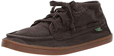 Sanuk Womens VEE K Shawn Vee K Shawn Brown Size: 5 US / 5 AU