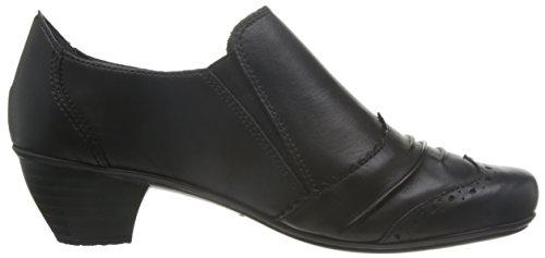 Rieker Women's Mariah 30 Slip on Black cheap sale with paypal wkDOlYg1