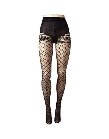 d3d31de5665dc Womens Sheer Tights and Pantyhose | Amazon.com