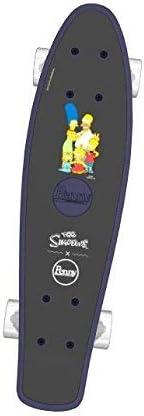 Amazon.com: Penny Skateboards SIMPSON FAMILY GRIP TAPE ...