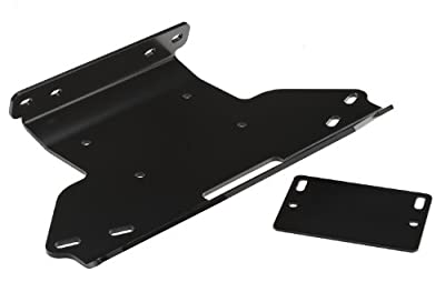 VIPER Kawasaki Brute Force 650/650i Winch Mount