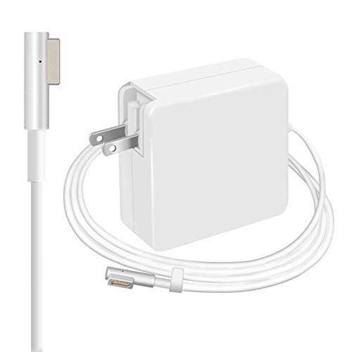 Replacement MacBook Charger, Kango 60W L-Tip Connector AC Power Adapter Charger for MacBook Pro and MacBook Air