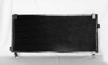 TYC 4857 Subaru Impreza Parallel Flow Replacement Condenser