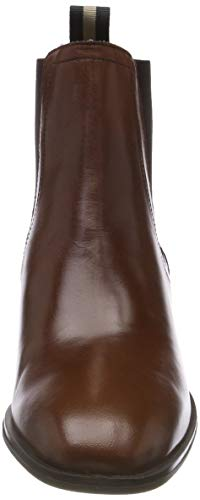 Cheksea O'polo 720 Femme Marc Braun cognac Bottines gfnRcwqz