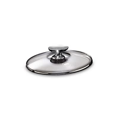 Berndes 9-1/2-Inch Glass Lid
