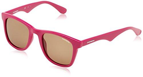 Unisex 6000 Sol Gafas Rectangulares Fucsia Rosa de Carrera L HwnZxdC