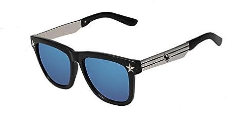 GAOCF Occhiali Da Sole Ombra Polarizzante Occhiali Sl001 Versione Coreana Di Sunglasses Occhiali Da Sole Occhiali Da Sole Cornice Di Grandi Dimensioni , 2