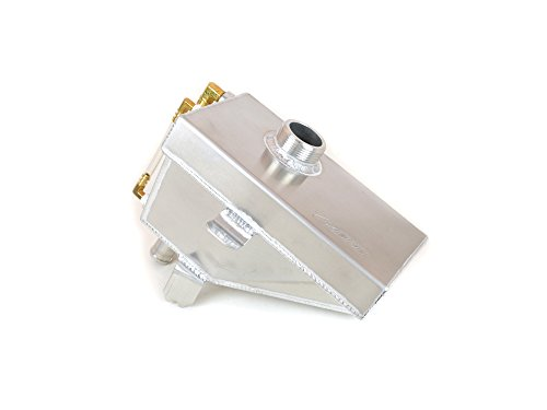 Canton Racing 80-241S Aluminum Supercharger Tank (98-03 Ford Lightning with Stock Cap)