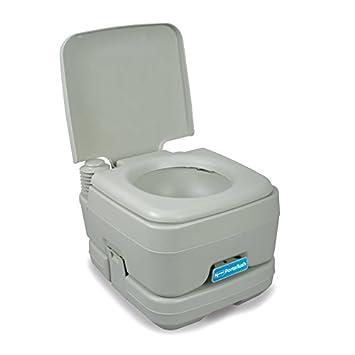 Kampa - Portaflush 10 Portable Toilet: Amazon.co.uk: Garden & Outdoors