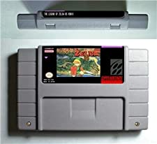 Goddess Of Wisdom - Zeldaed A link to the past Parallel Worlds GoddessofWisdom or BS Remix - RPG Game Battery Save US Version - Sega Genesis Collection ,classics ,Games For NES for Genesis
