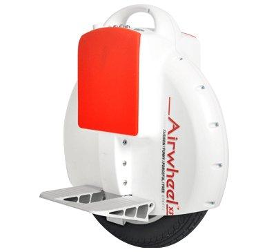 Airwheel X3 Self-Balance Scooter Solowheel elektrisches Einrad Monowheel weiß