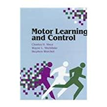 Motor Learning and Control