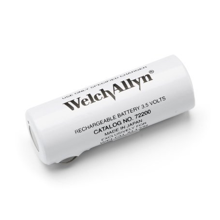 welch-allyn-rechargeable-batteries-35v-model-72200