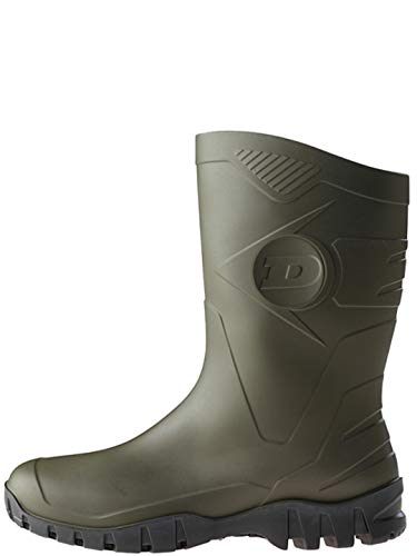 Dunlop Protective Footwear (DUO19) Unisex Adults Dunlop Dee Safety Boots