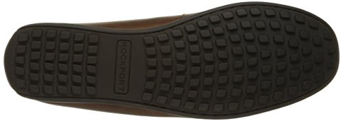 Rockport Heren Bayley Venetian Ii Slip-on Loafer Cacao