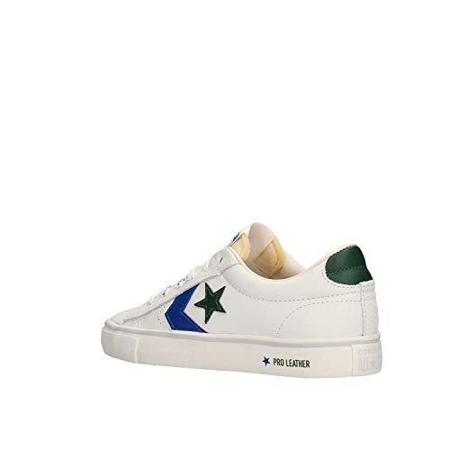 Bianco Uomo Sneaker Converse Converse 164034c 164034c wqaPXP