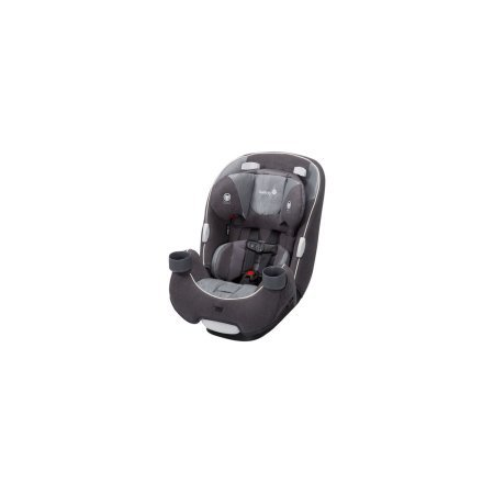 Safety 1st Ever-Fit 3-in1 Convertible Car Seat