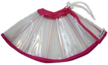 Pet E-collar – Extra Small (XS) SeeCone ™ – Flamingo, My Pet Supplies