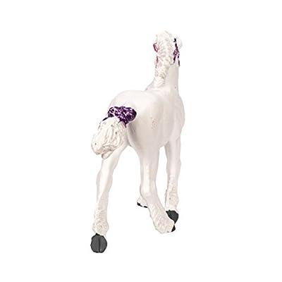 Safari Ltd Mythical Realms Unicorn Baby: Toys & Games