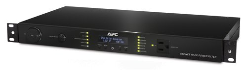 APC G50NETB2 Power Filter 15 Amplified Rack by APC (Image #3)