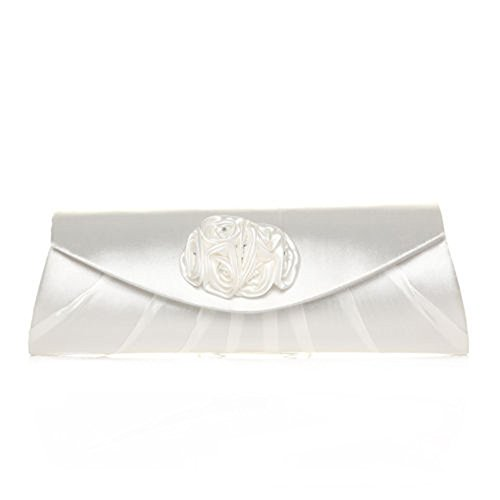 CORE COLLECTION  Ellen, Damen Sandalen WHITE BAG