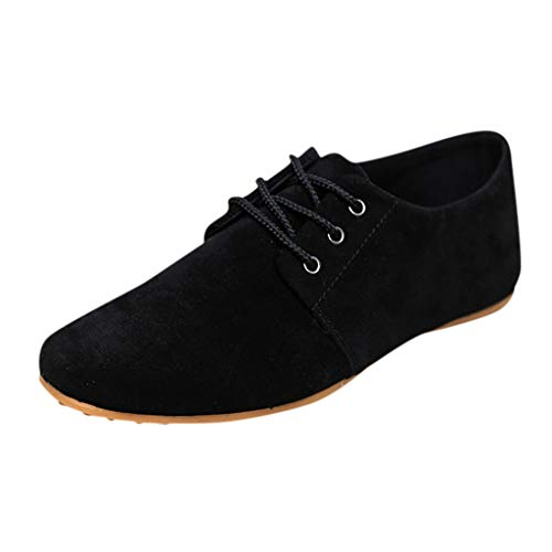iHPH7 Sneaker New Shoes Mesh Shoes Leisure Sports Shoes are Breathable in Summer Shoe Men's (41,Black)