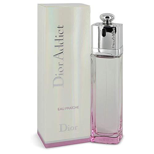 Christián Dïor Addïct Përfume For Women 3.4 oz Eau Fraiche Spray