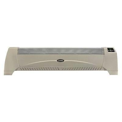 low profile baseboard heater - 3