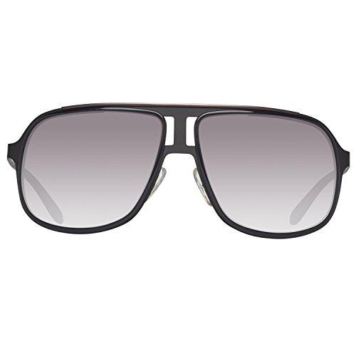 Sonnenbrille S Mtshybk Grey Slv Negro 101 Mesh Carrera CARRERA Dkrt dwqx0Xdta