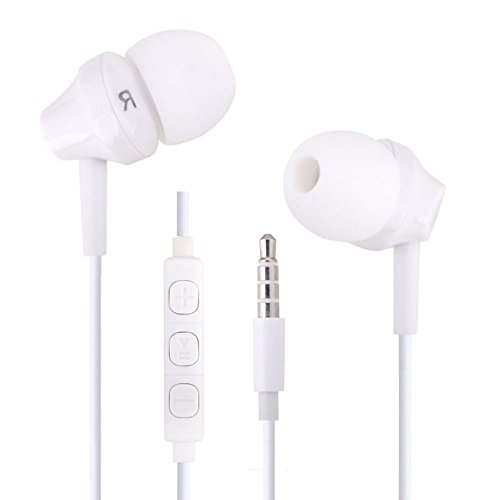 Earphones,The 0ne Premium Earphones/Earbuds/Headphones with Remote Control and - Headphones With Mic And Remote