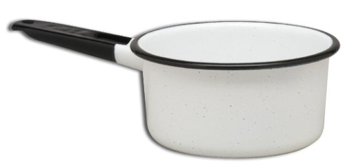 Granite Ware 6154-6 Open Saucepan, 1-Quart