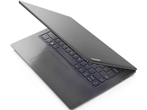 Lenovo V14 Intel Core i3 8th Gen 14-inch HD Thin and Light Laptop (4GB RAM/ 1TB HDD/ Windows 10 Home/ Grey/ 1.6 kg),81YA002GIH