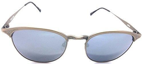 Matsuda 2830H Antique Gold - Matsuda Eyewear