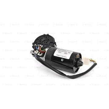 Bosch 0 390 242 309 Motor Del Limpiaparabrisas: BOSCH: Amazon.es: Coche y moto