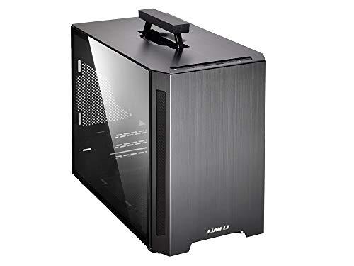 Lian Li TU Aluminum Mini-ITX Computer Case TU-150WX