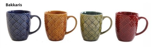 5 Piece Mug - 3