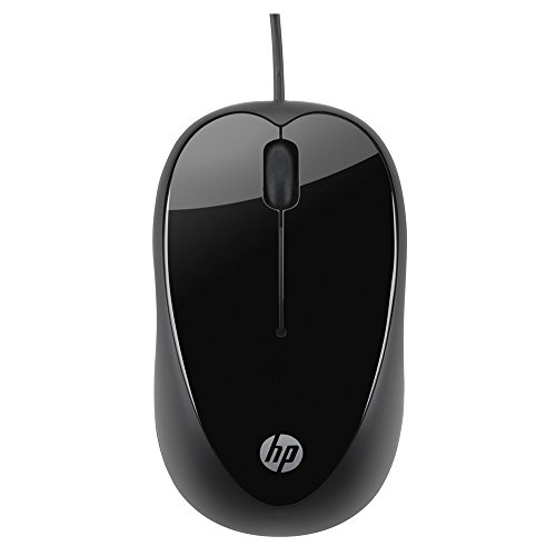 Mouse USB X1000, HP, Mouses