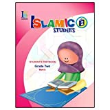 ICO Islamic Studies Textbook: Grade 2, Part 2 (With Access Code)