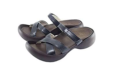 Regetta Canoe Medical and Comfortable slippers for woman Made in Japan-CJEG5323