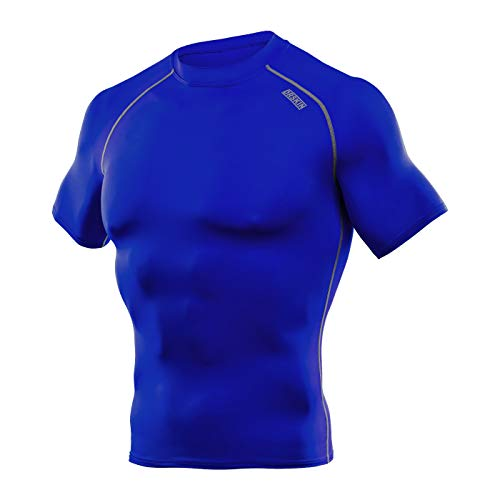 DRSKIN Men's Compression Cool Dry Sports Short