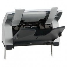 Hp 500 Sheet Stapler - HP 500 Sheet Stapler Stacker